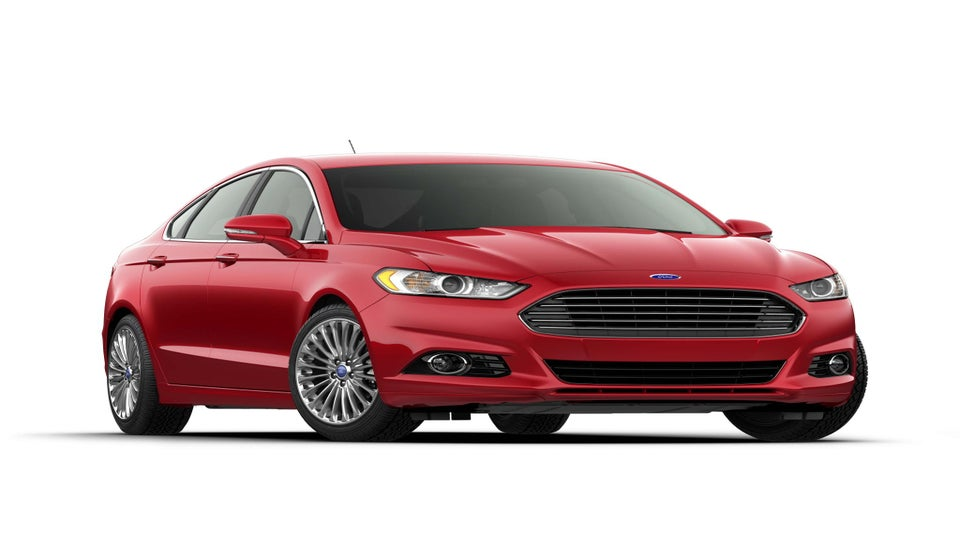 Enter by 6/28 for a Chance to Win a 2013 Ford Fusion!