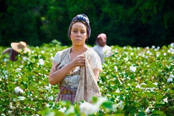 First Look: Mariah Carey As a Slave in 'The Butler'
