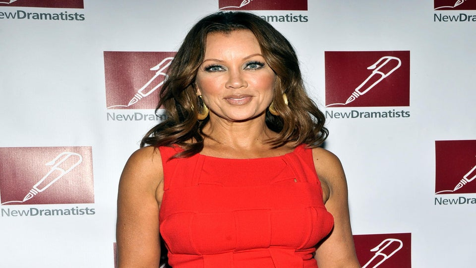 EXCLUSIVE: 7 Things You Didn't Know About Vanessa L. Williams