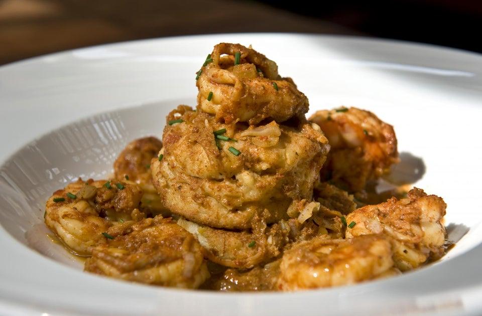 New Orleans' Hidden Food Gems