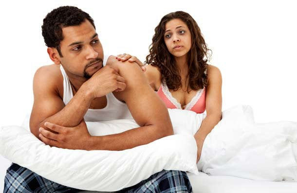 Emotional Nudity: How I Fight Fair and You Can Too