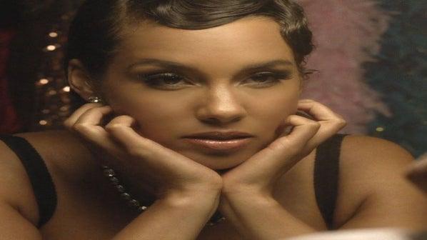 Must-See: Watch Alicia Keys' New Video 'Tears Always Win'