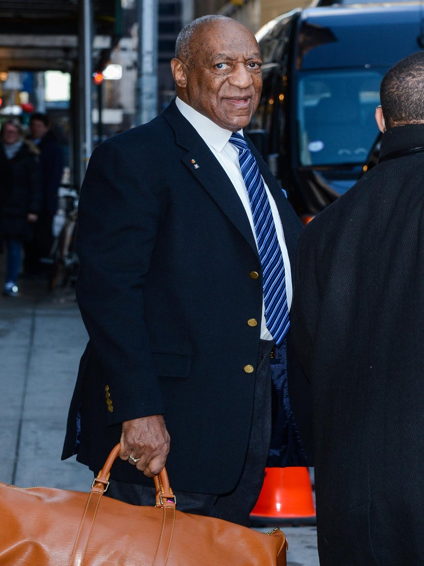 Sound-Off: Where Bill Cosby Is Wrong (Again)