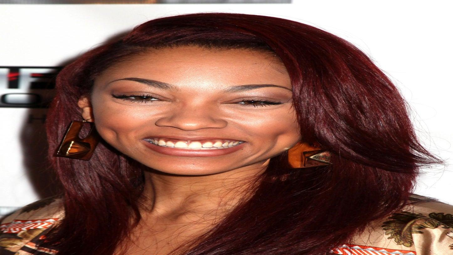 Bria Murphy Reveals Modeling Industry Pressures