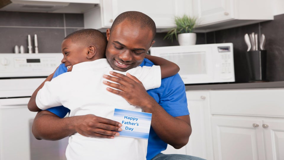 ESSENCE Poll: How Are You Celebrating Father's Day?