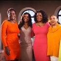 Sneak Peek: Oprah Talks Race in Hollywood with African-American Actresses
