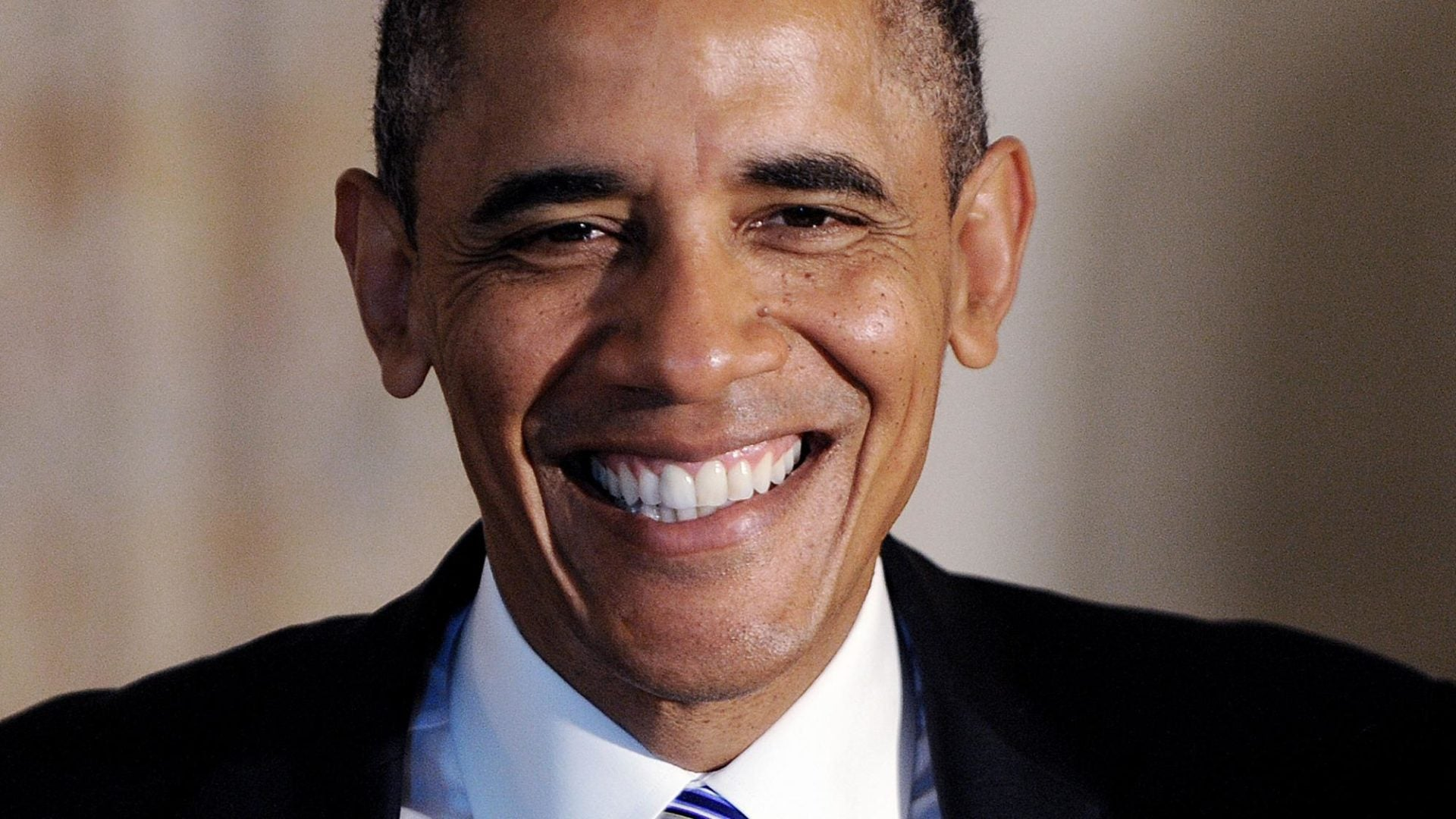 President Obama Honors Negro League Players