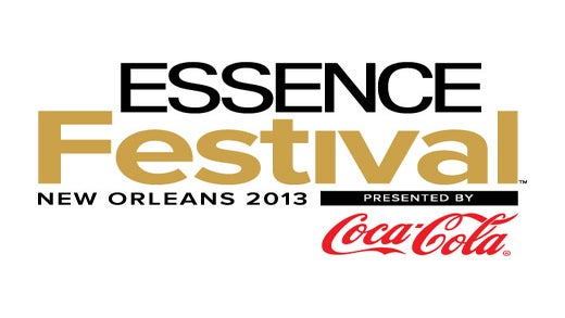 2013 ESSENCE Festival Sponsored Events Announced