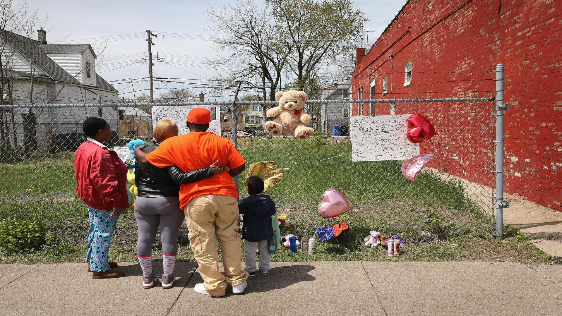 ESSENCE Poll: What Can Chicago Do to Curb Gun Violence?