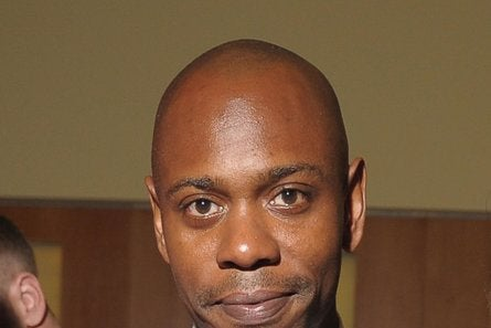 Dave Chappelle To Star In Oddball Comedy Tour Essence