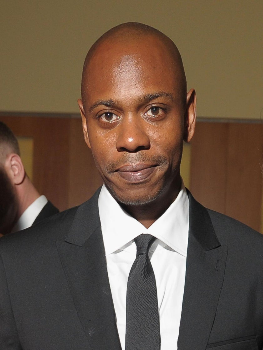 Dave Chappelle to Star in 'Oddball' Comedy Tour