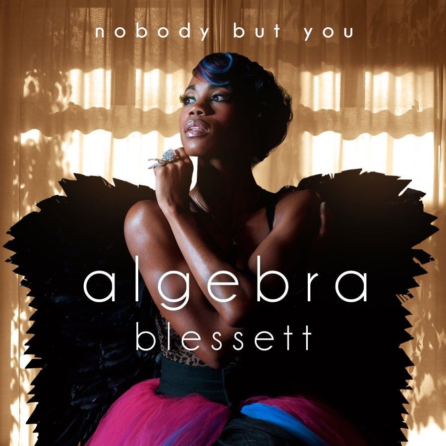 EXCLUSIVE: Hear Algebra's New Song, 'Nobody But You'