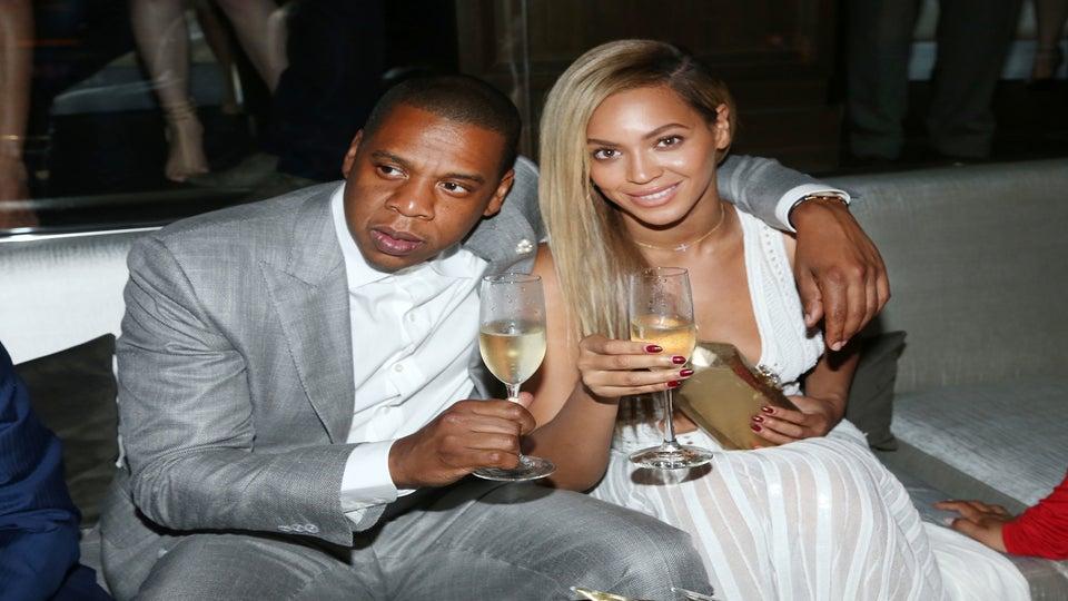 Coffee Talk: Jay Z & Beyoncé Top Forbes' Highest-Paid Couple List