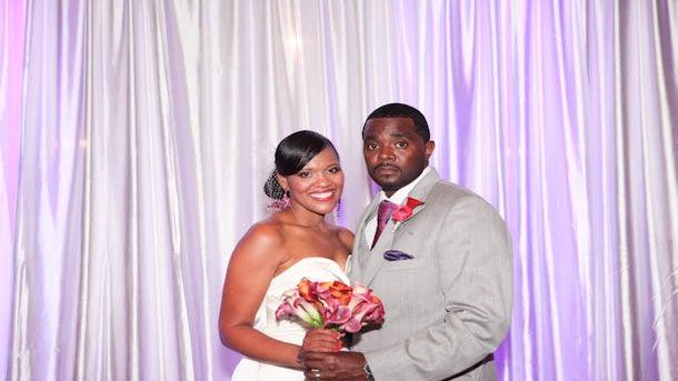 Bridal Bliss: Sweet Serendipity