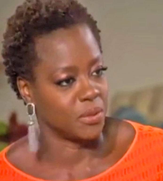 EXCLUSIVE: Viola Davis, Gabrielle Union & More on 'Oprah's Next Chapter'