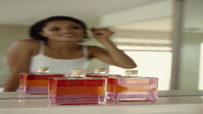 Beauty Beat: Victoria's Secret 'Noir Love Me' Perfume