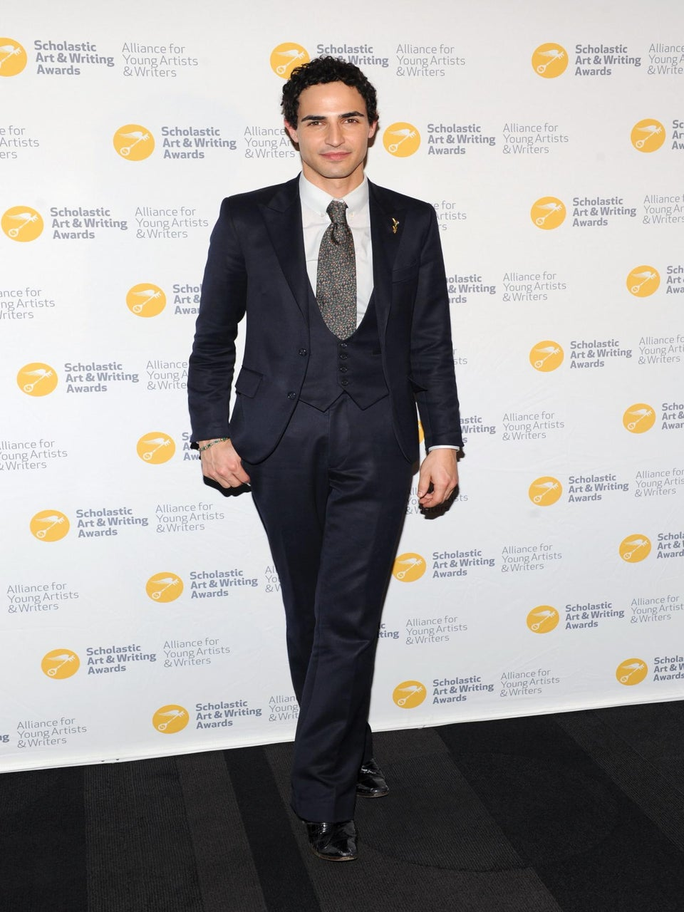 5 Questions With Zac Posen