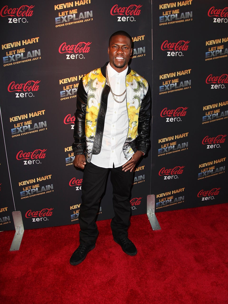 Coffee Talk: Kevin Hart Added to New Chris Rock Comedy