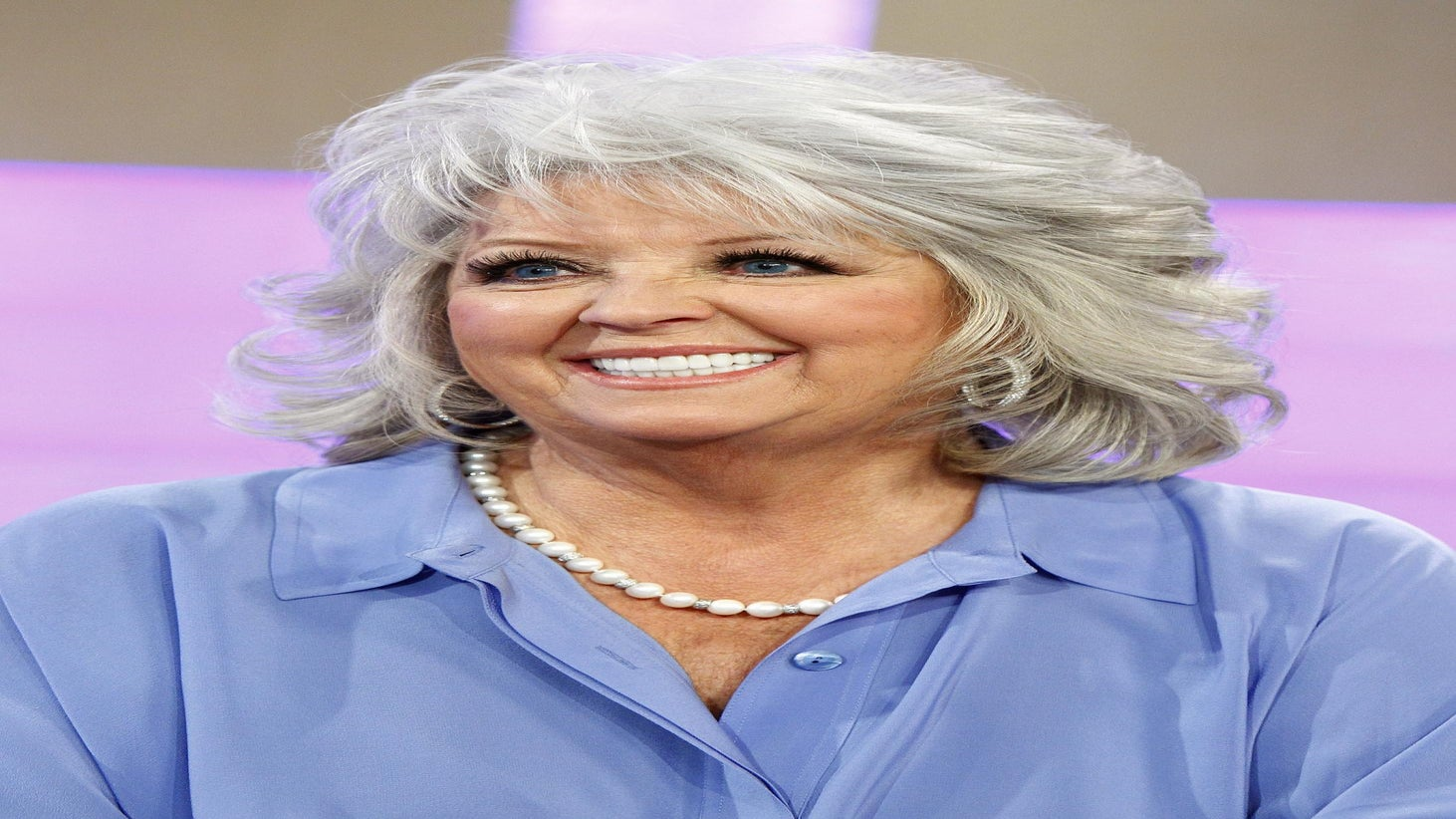 Paula Deen: 'I've Never Hurt Anybody on Purpose'