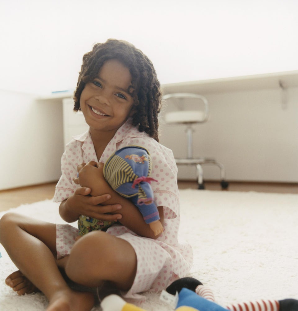 Sound-Off: What's the Harm in Black Girls Playing with White Dolls?
