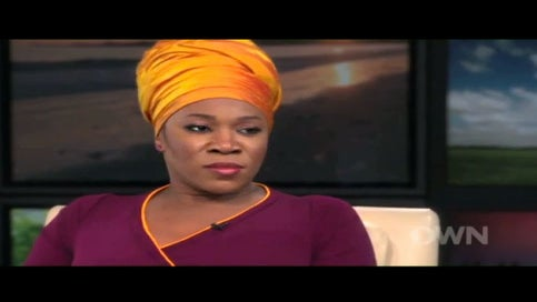 EXCLUSIVE: India.Arie Tells Oprah She Almost Quit the Music Industry