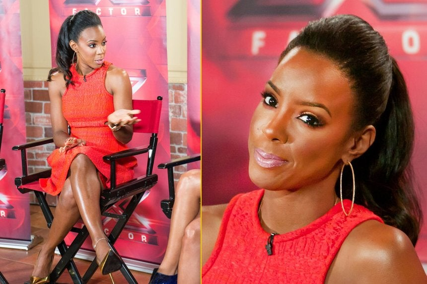 EXCLUSIVE: 7 Things You Didn't Know About Kelly Rowland ...