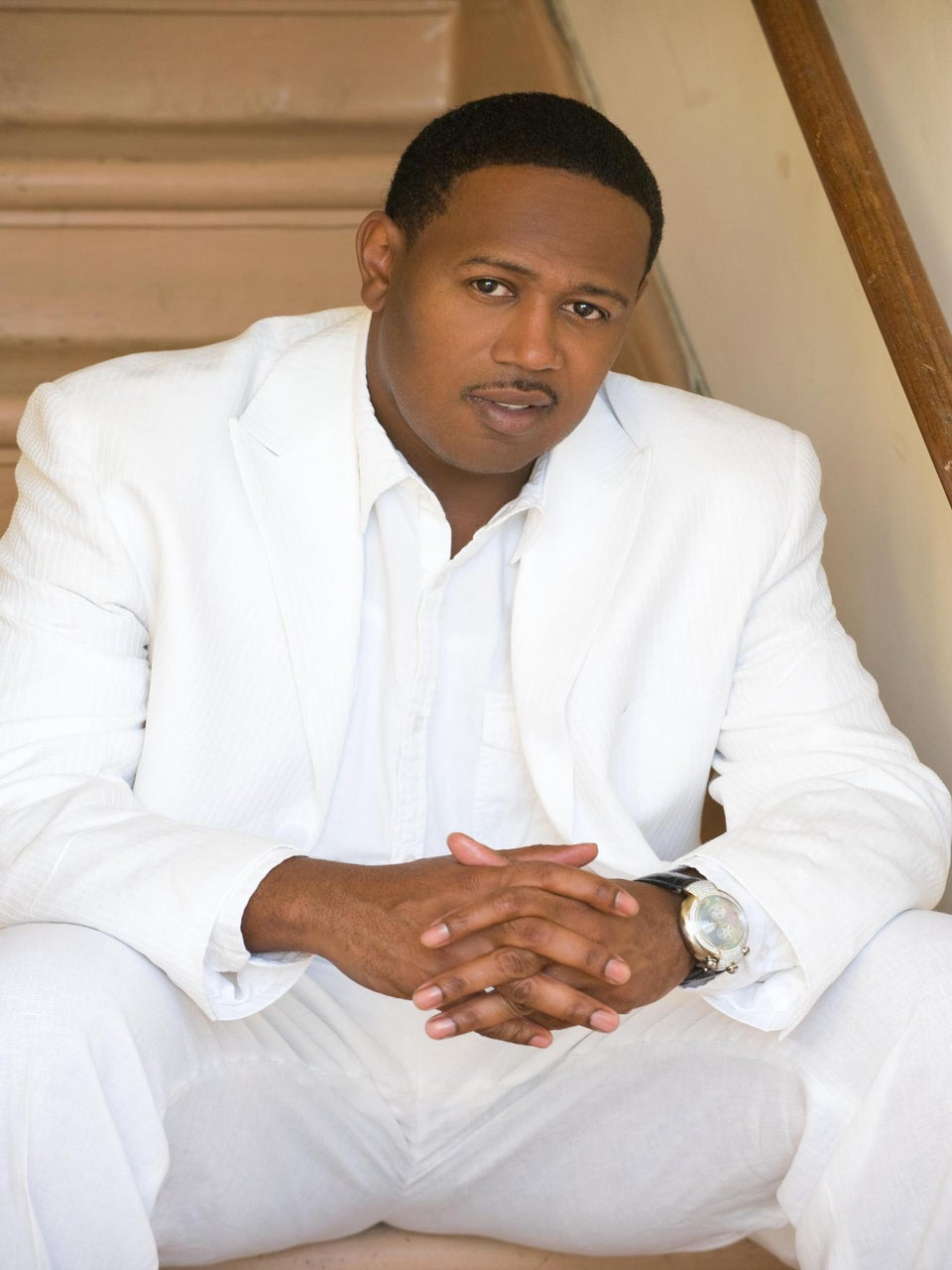 5 Questions with Master P