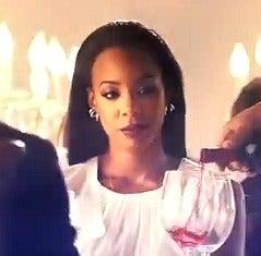 Must-See: Kelly Rowland Releases 'Dirty Laundry' Video Sneak Peeks