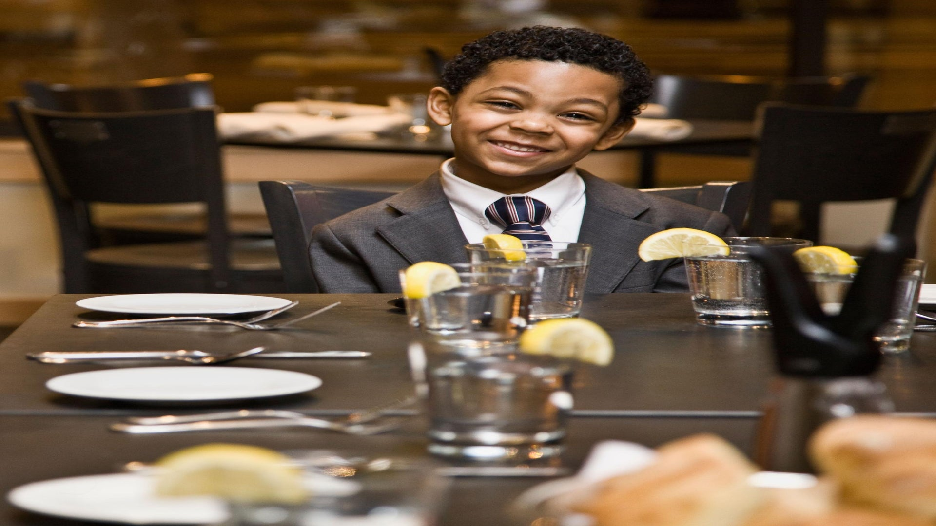 ESSENCE Poll: Is It Okay For Kids to Be Banned from Restaurants and Events?