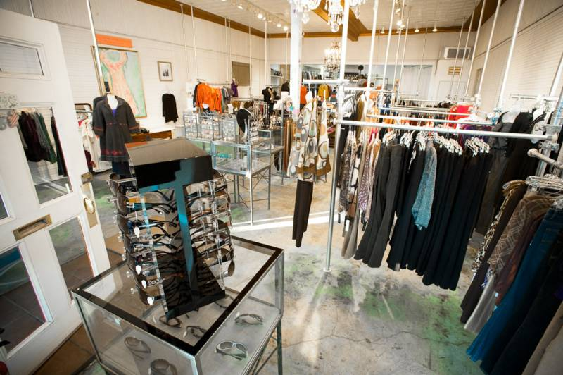 The Best Fashion Boutiques in New Orleans