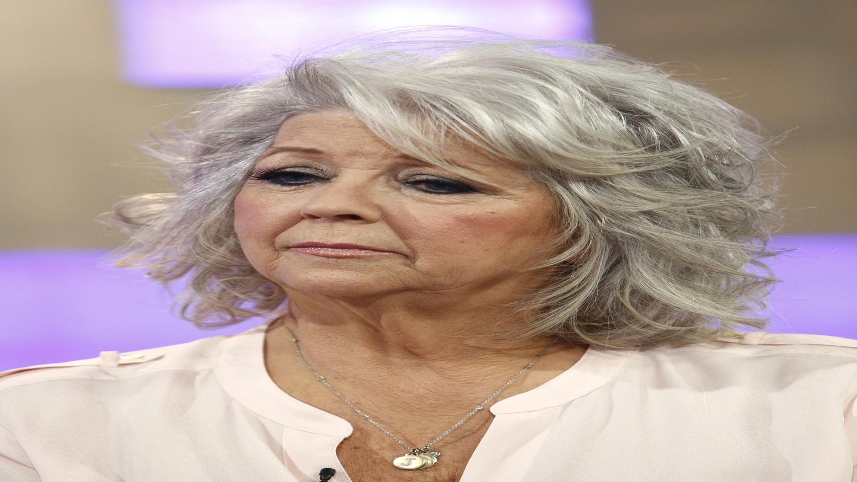 Paula Deen Hires 'Scandal' Inspiration Judy Smith