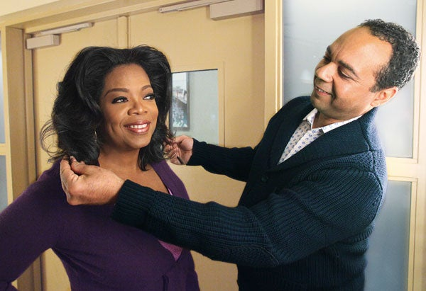 Rising Stars of Beauty: Oprah's Hairstylist Launches New Ethnic Hair Care Line