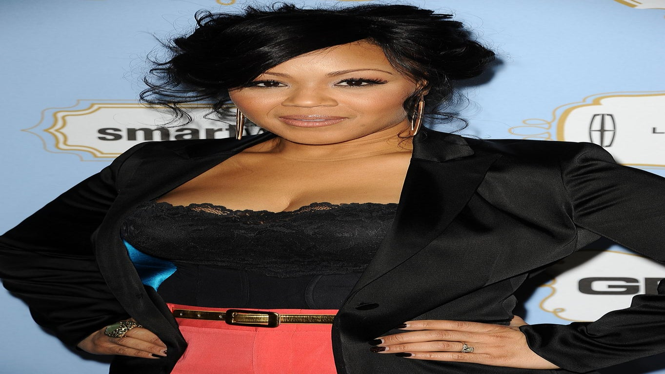 EXCLUSIVE: Erica Campbell on Remembering Her Father
