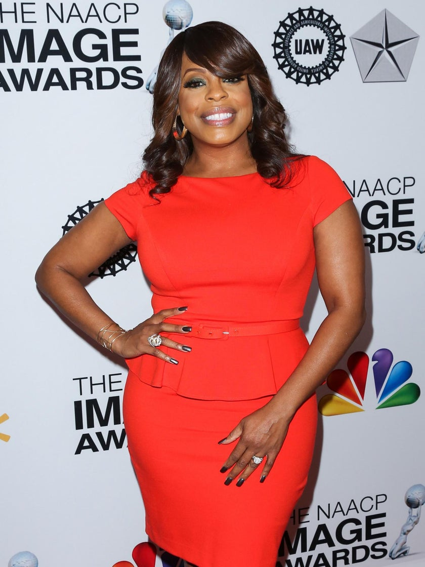 Niecy Nash: 'You Will Attract What You Are'