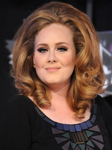 Report: Adele Walks Away From $20 Million L'Oreal Deal