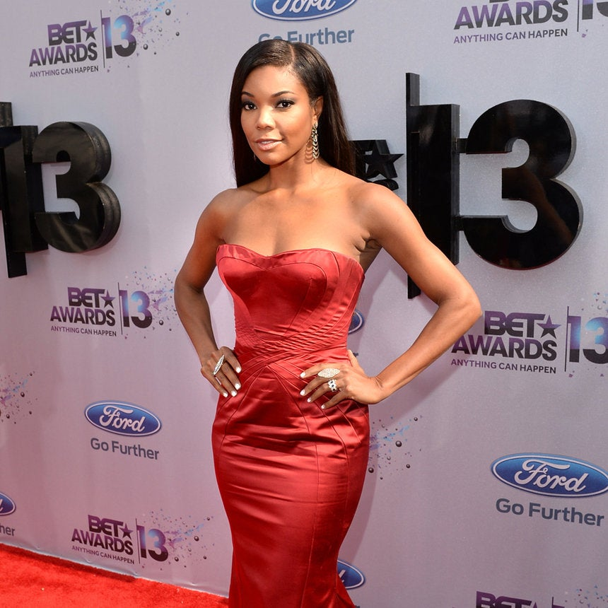 Gabrielle Union Says She's Ready To Have Kids