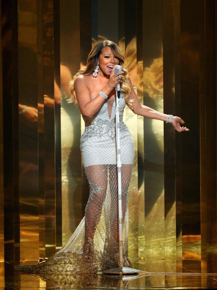 Coffee Talk: Mariah Carey Rushed to the Hospital