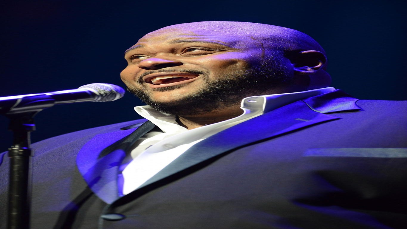 Ruben Studdard to Join 'The Biggest Loser' Cast