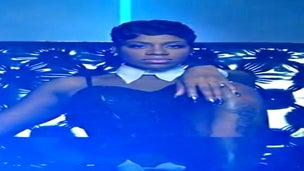 Must-See: Fantasia's New Video 'Without Me' Ft. Kelly Rowland & Missy Elliott
