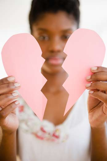9 Interesting Facts About Divorce for Black Couples