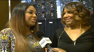 ESSENCE Empowerment Experience: The Braxtons
