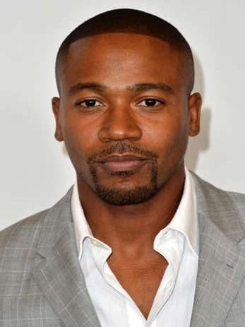 Coffee Talk: Columbus Short and His Wife of Eight Years Call It Quits