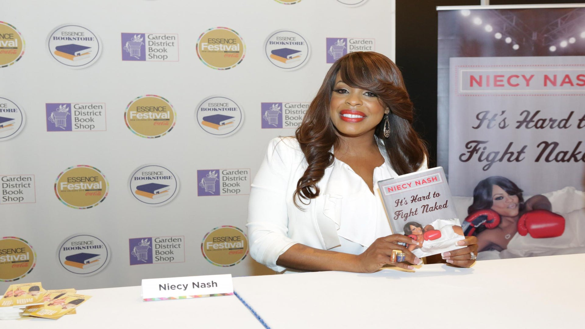 Niecy Nash: The Soul of a Woman