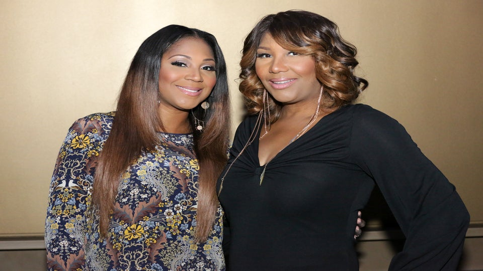 EXCLUSIVE: Traci Braxton Talks Weight Loss, Diabetes