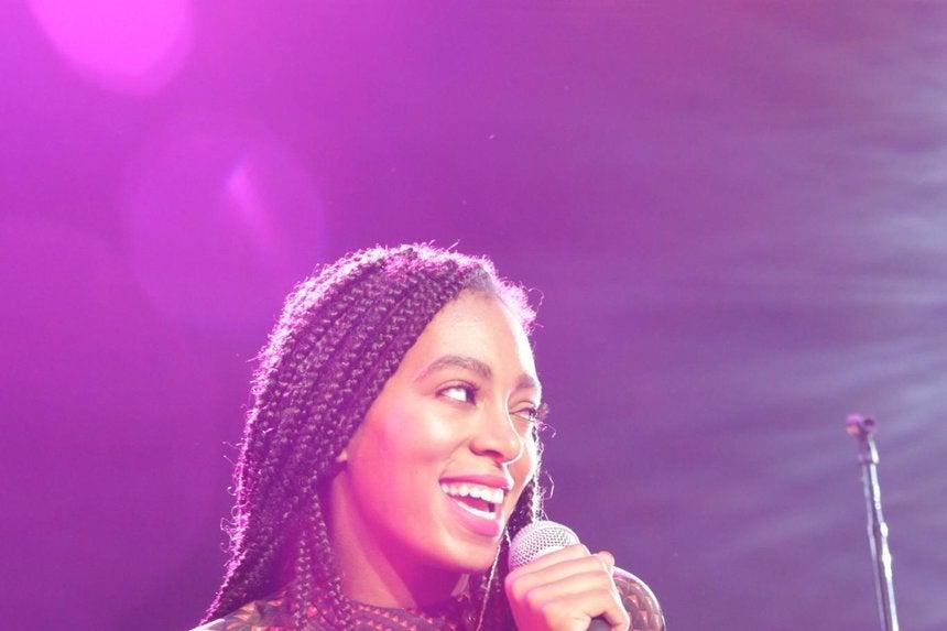 ESSENCE Festival: Watch Solange Knowles' Superdome ...