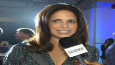 ESSENCE Festival: Soledad O'Brien Talks New Projects, Reveals Her Current Celebrity Crush