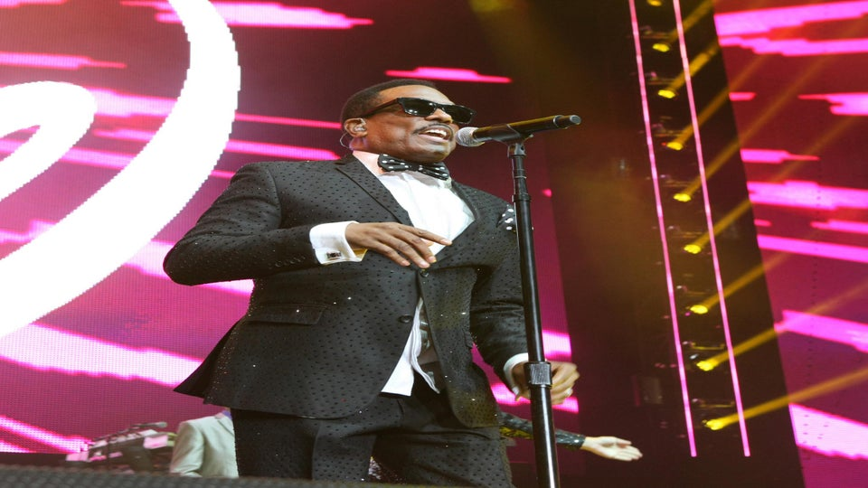 ESSENCE Festival: Watch Charlie Wilson's Superdome Performance