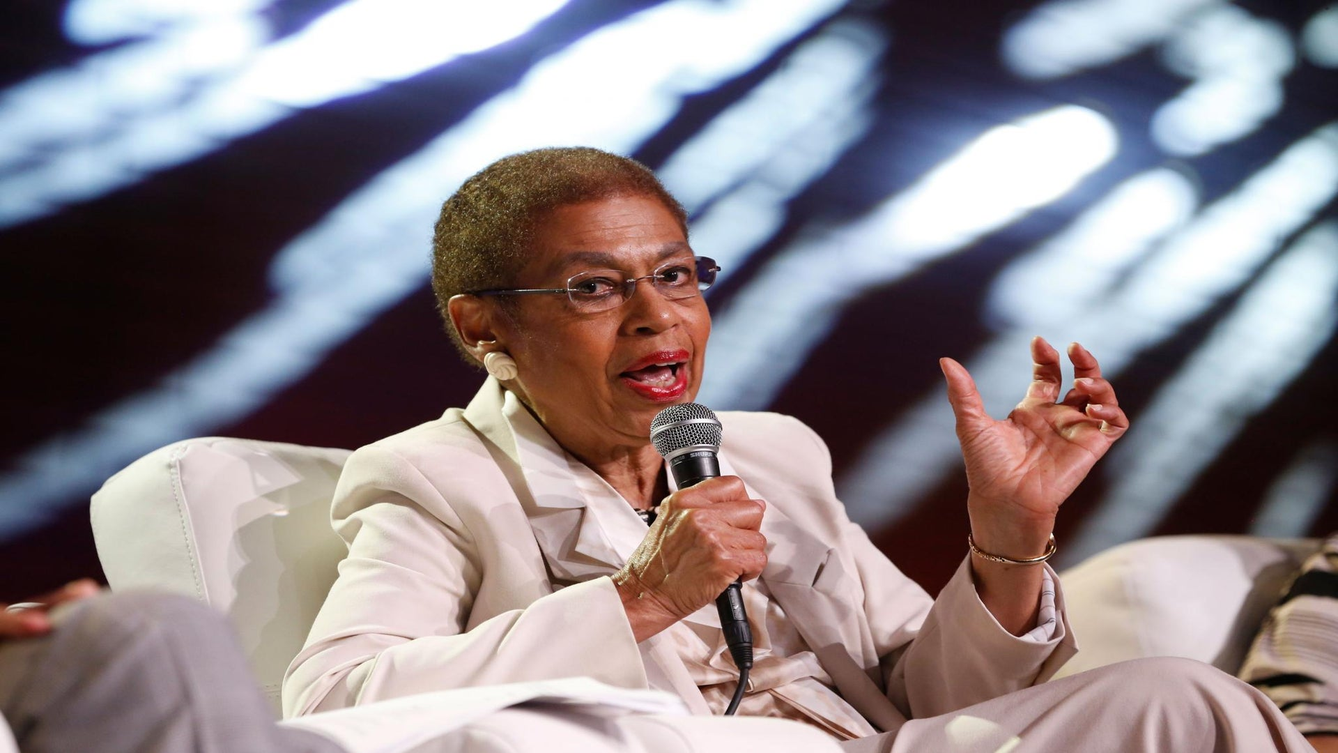 ESSENCE Festival: Civil Rights Panelists Tackle Issues in the Black Community