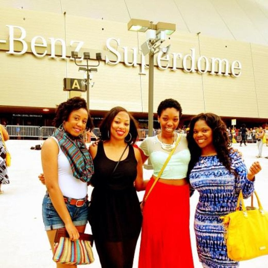Our Favorite ESSENCE Festival Instagrams
