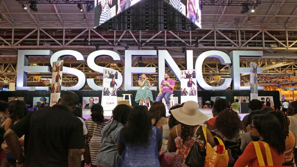 What You Said: What ESSENCE Festival Meant To Me